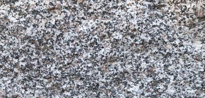 Granitt Murblokk 50x50 Kinesisk Grå