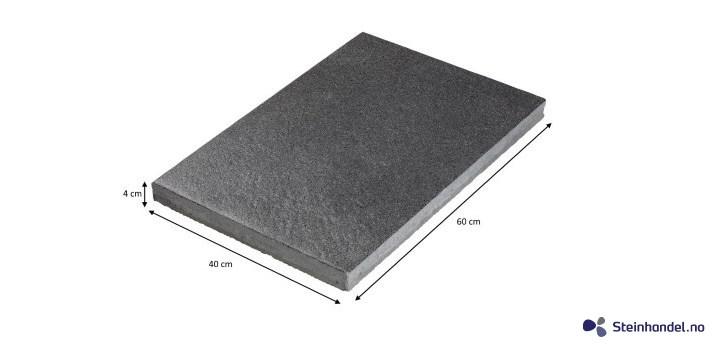 Asak Helle Magma 60x40
