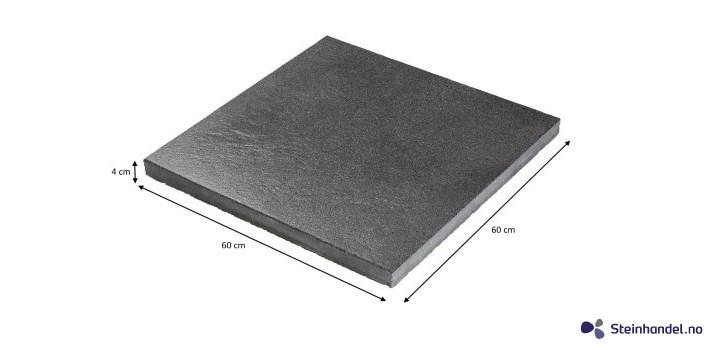 Asak Helle Magma 60x60