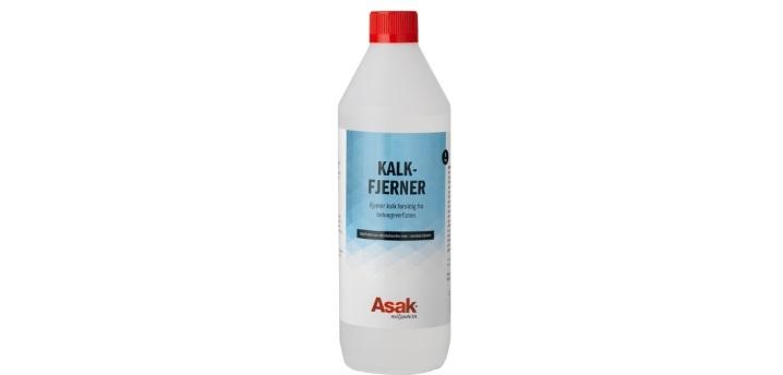 Asak Kalkfjerner 1L