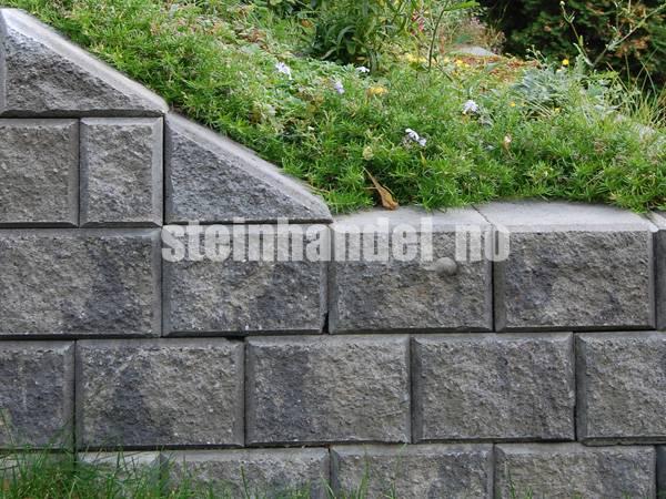 86f57dbf3 Benders Mur Dekorativ Skrå Avslutning