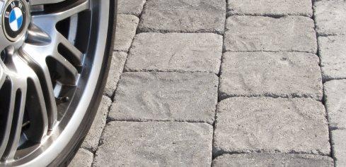Benders Troja Makro Gråmix 5cm