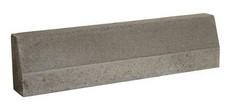 Asak Betong kantstein 60cm grå