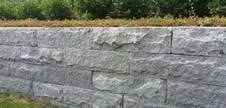 Granitt Murblokk 30x30 Kinesisk