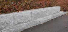 Granitt Murblokk 40x40 Kinesisk