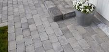 Benders Labyrint Gråmix 6cm