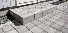 Benders Labyrint Makro Gråmix 5cm