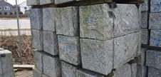 Granitt Murblokk 40x40 Indisk