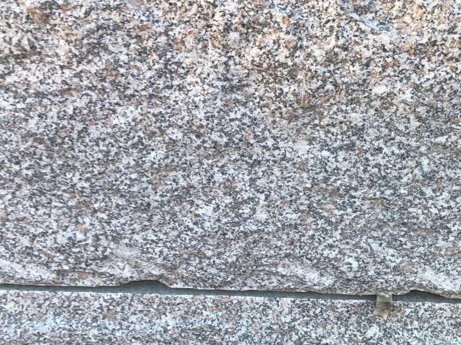 Granitt Murblokk 40x40 Kinesisk Grå