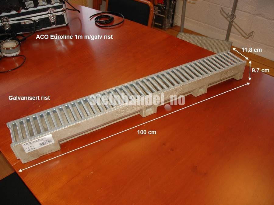 aco self euroline renne 1 0m avdeling rogaland. Black Bedroom Furniture Sets. Home Design Ideas