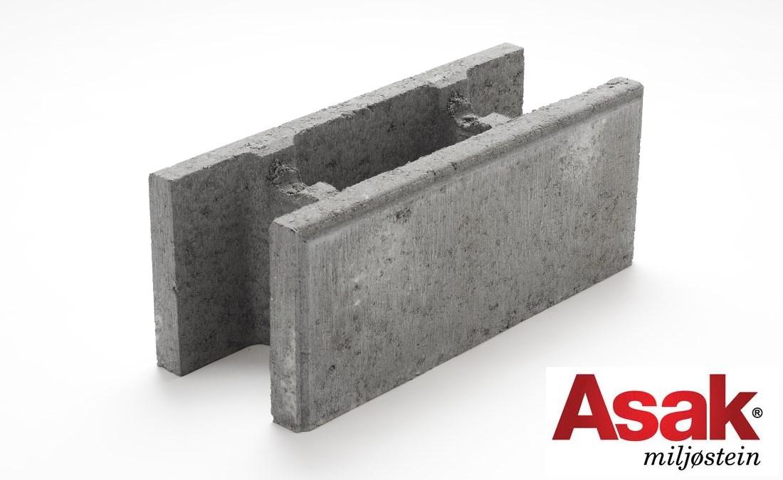 Asak Forskalingsblokk F 20-50