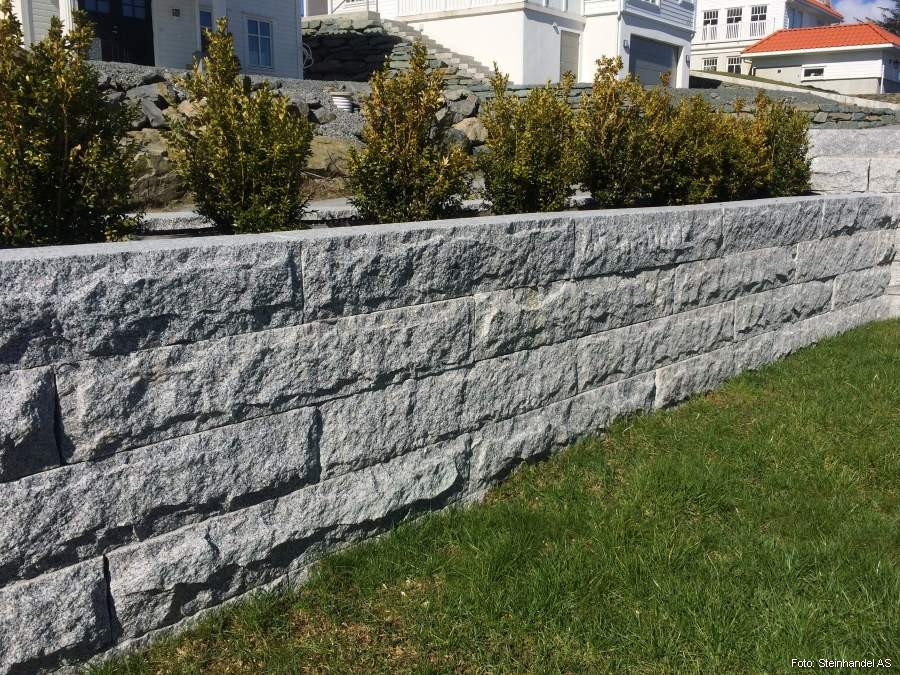 caa7c3410 Inspirasjon - Mur
