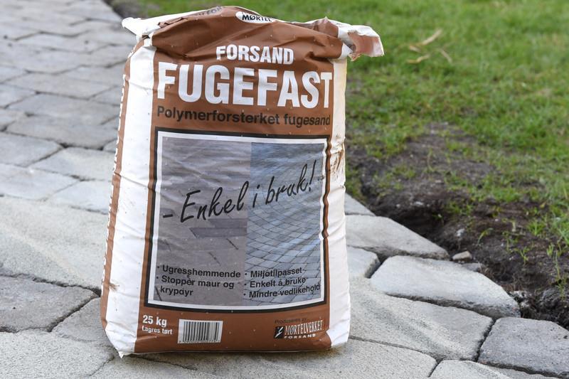 Multiblokk Fugefast 25kg
