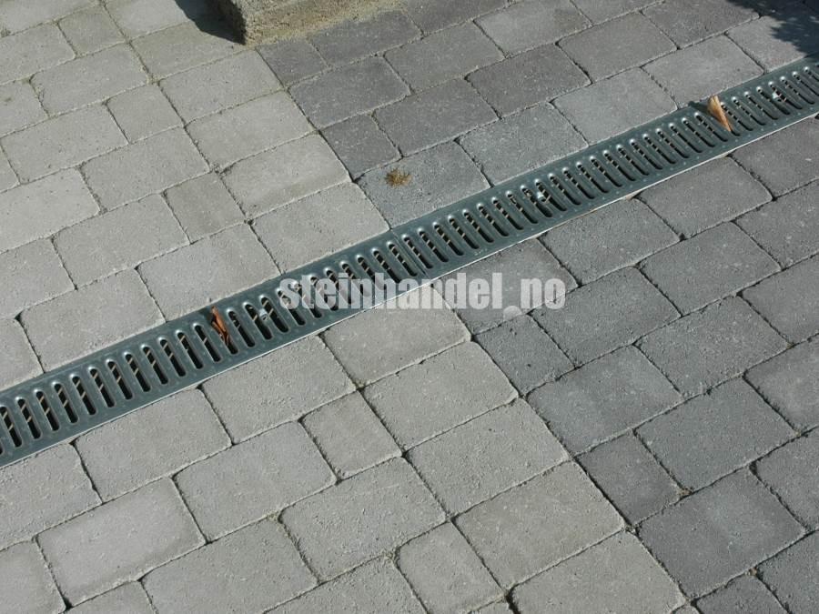Multiblokk Ulma Renne 1m m/galv rist