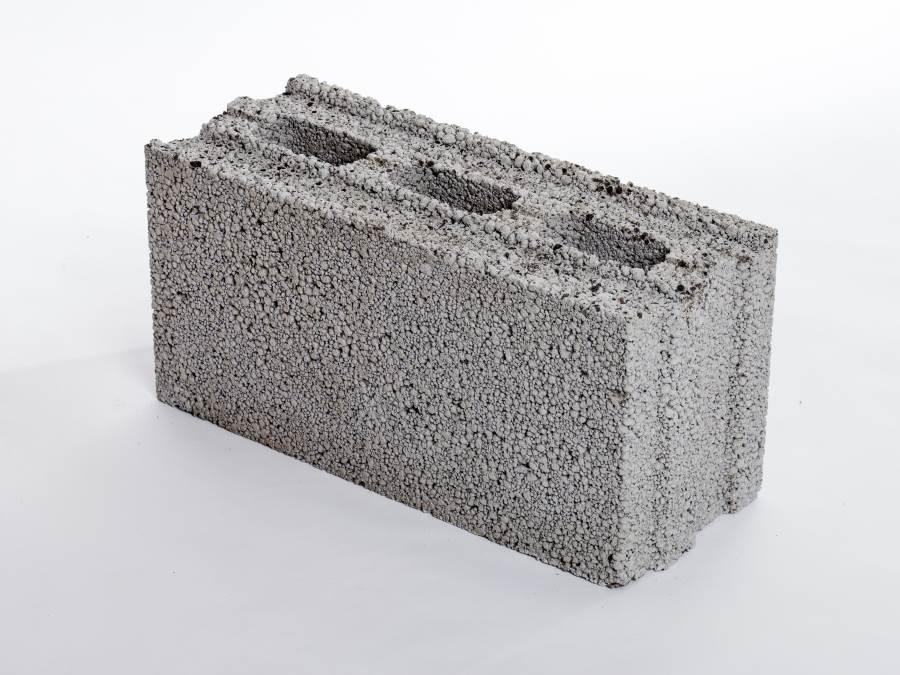 Leca Basicblokk 20 cm LSX