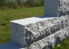 Granitt Murblokk 50x50 Kinesisk
