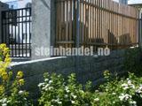 Granitt Murblokk 20x20 Indisk2