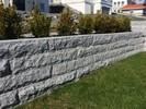 Granitt Murblokk 20x20 Kinesisk