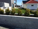 Granitt Murblokk 20x20 Kinesisk2