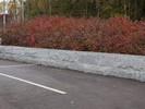 Granitt Murblokk 40x40 Kinesisk1