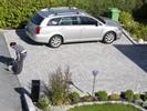 Benders Labyrint Tromlet Gråmix 5cm3