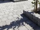 Benders Labyrint Makro Gråmix 6cm2