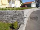 Benders Megawall Hjørneblokk