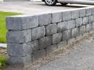 Benders Labyrint Mur Gråmix4