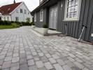 Benders Labyrint Tromlet Gråmix 5cm1