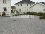 Benders Labyrint Sirkelsett Gråmix 6cm