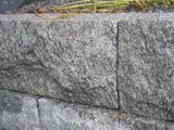 Granitt Murblokk 20x20 Indisk3