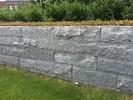 leggeanvisning granitt mur