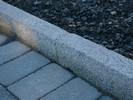 leggeanvisning granitt kantstein
